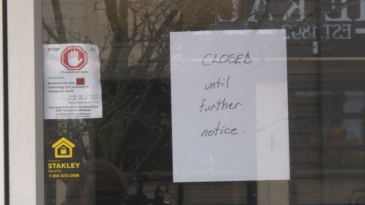 Hamilton lost close to 46,000 jobs amid the COVID-19 pandemic according to new numbers from Statscan and the province's Financial Accountability Officer.