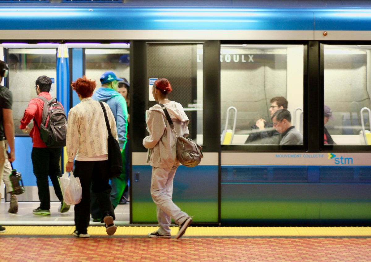 Around 1,000 of the STM's 1,600 servers were affected by the outage. The agency says 50 per cent of the affected servers have been restored.