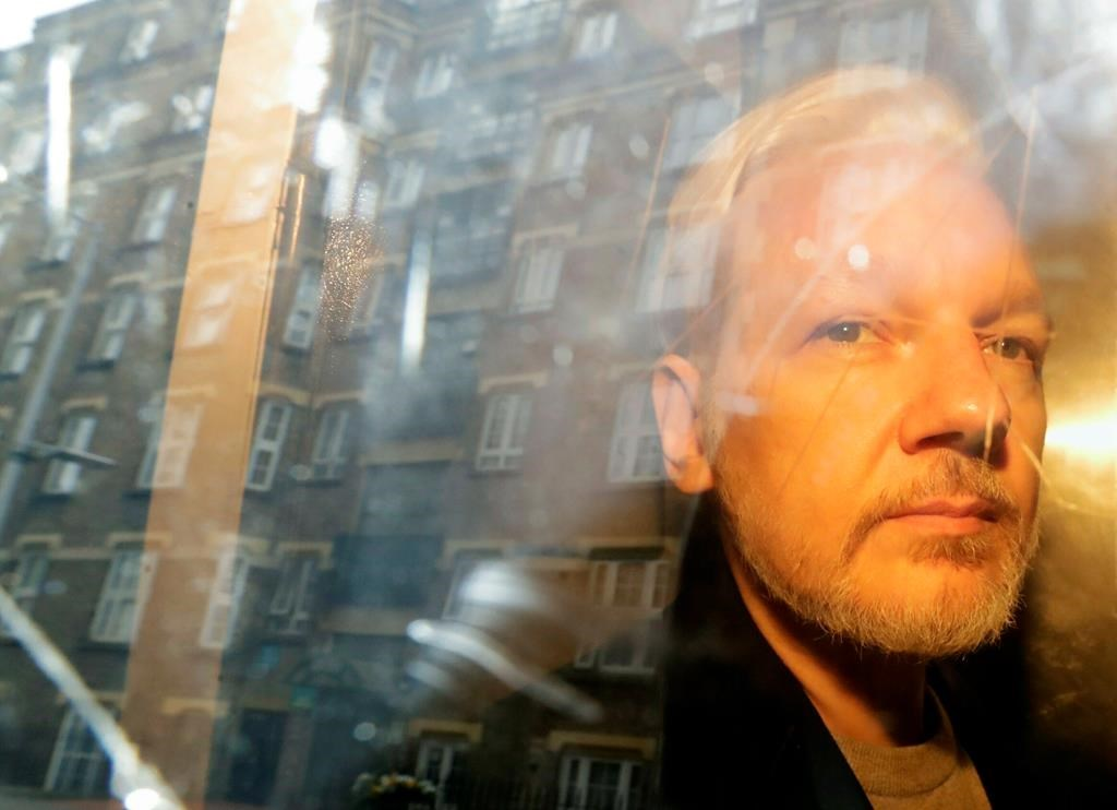 Trump administration offered to pardon Julian Assange, lawyer says
