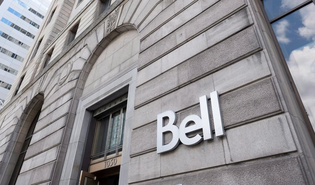 Bell Customers reported widespread outages on Thursday afternoon.