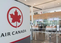 Continue reading: Air Canada optimistic on government aid talks as it posts 'bleak' financial results