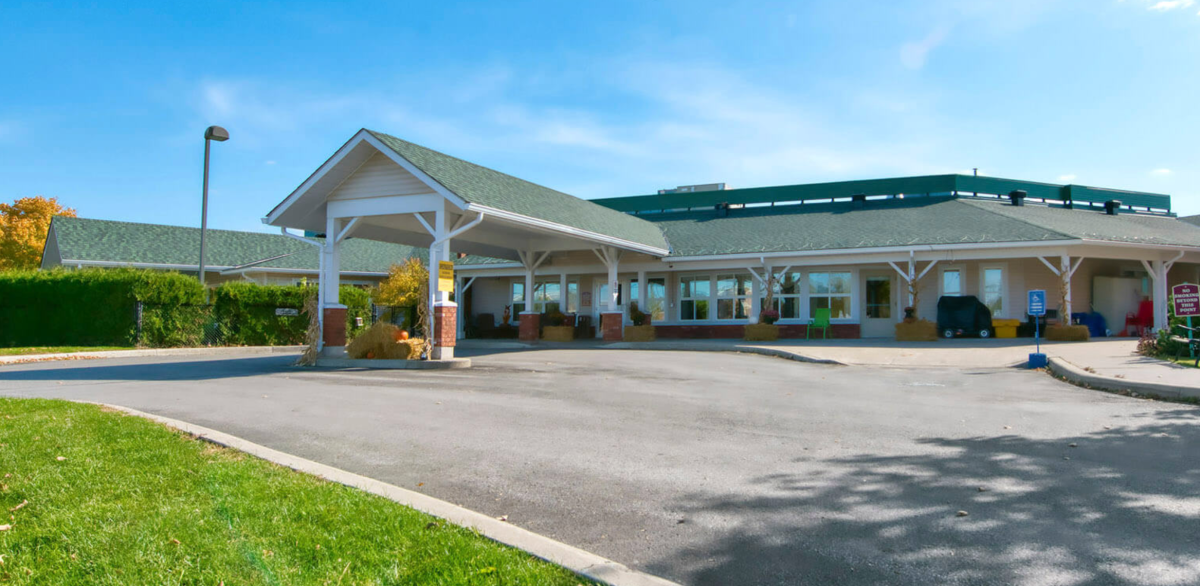 A COVID-19 outbreak at Fenelon Court long-term care involves three staff members.