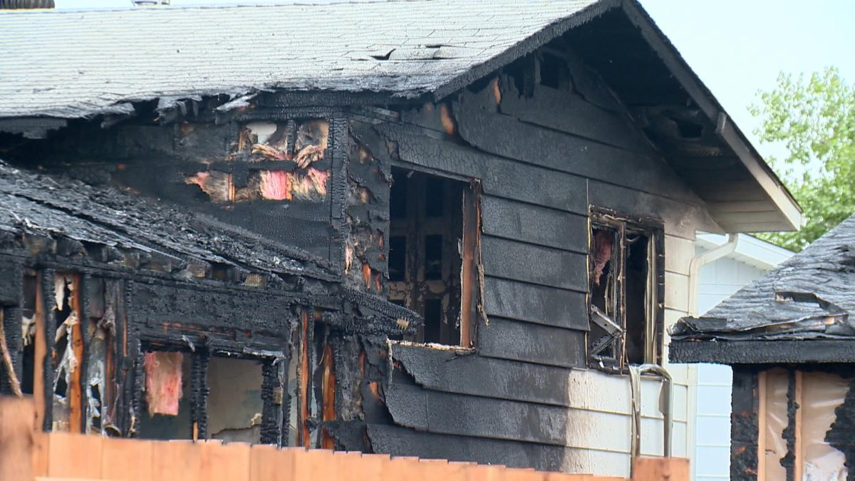 Unattended fire pit cause $400K damage: Saskatoon Fire Department