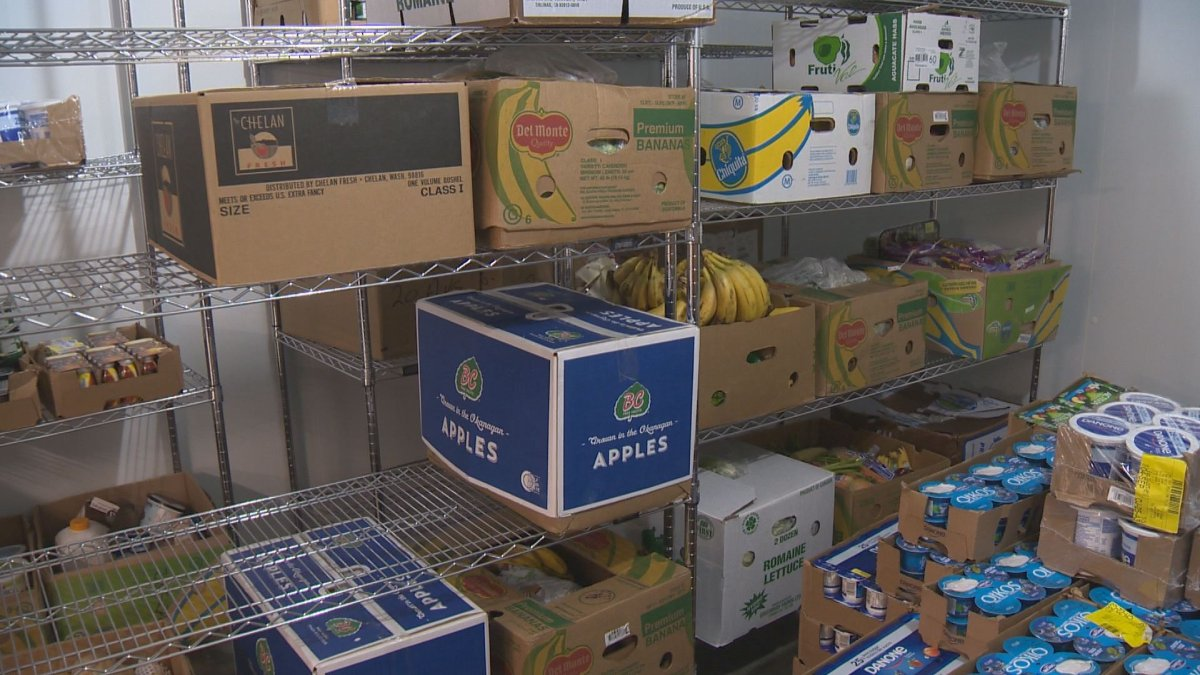 On Friday June 26, Global Okanagan Television will hold its Foodbank Friday fundraiser, a one-day online event that will benefit  local food banks.