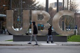 Continue reading: Partying students at UBC fined more than $5,000 for breaking COVID-19 rules