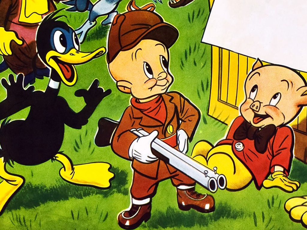Elmer Fudd Yosemite Sam Go Gun Free In Looney Tunes Cartoon Reboot National Globalnews Ca