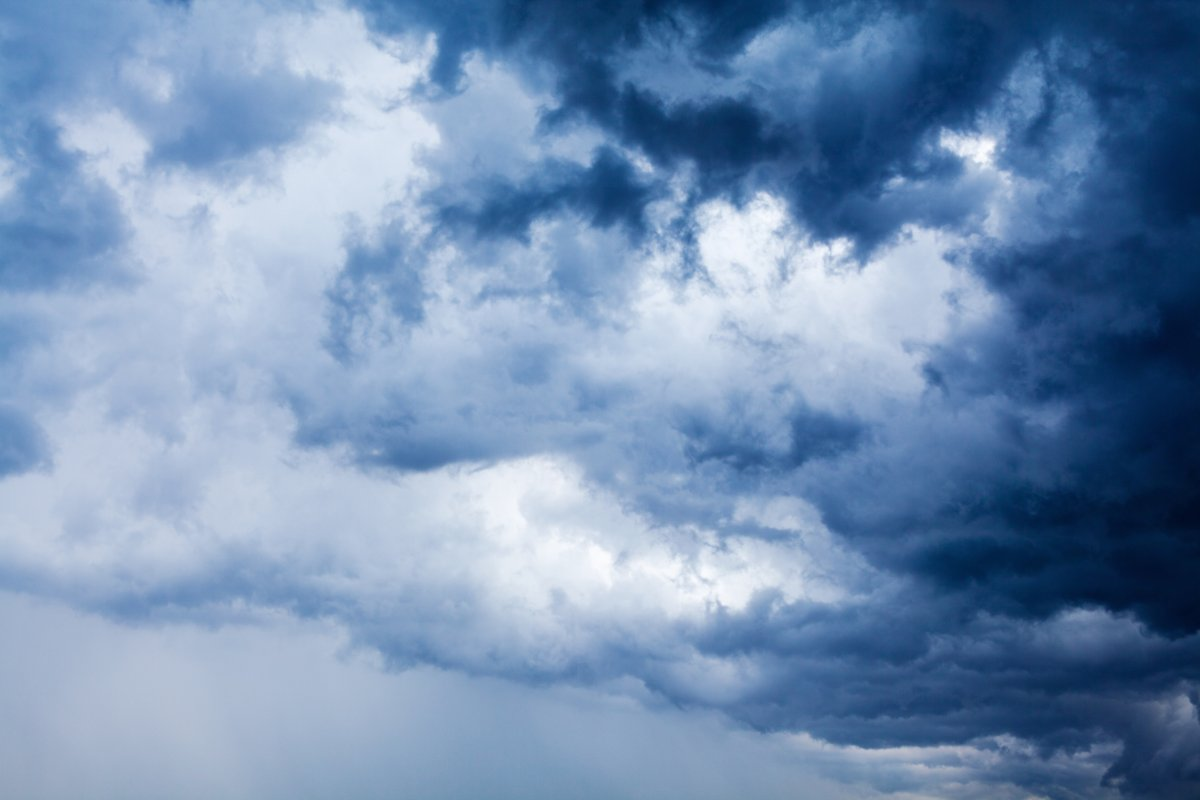 Severe thunderstorm watches and warnings have been issued for the Ottawa area.