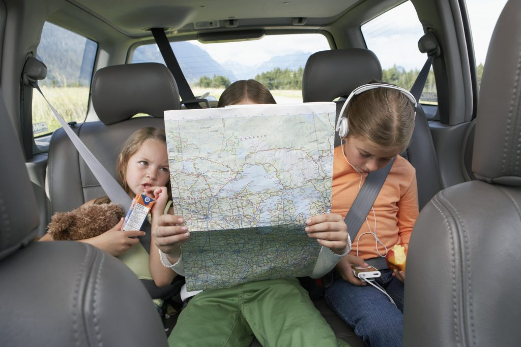 With the ongoing COVID-19 pandemic, people can use their summer holidays to explore Saskatchewan and other parts of Canada with a road trip.