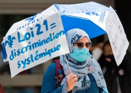 Continue reading: Edmonton city council approves resolution to protest Quebec's Bill 21