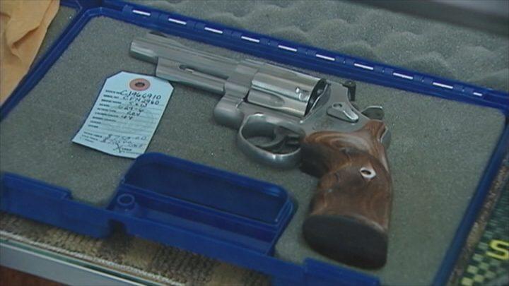 Saskatchewan mayors were not interested in banning gun ownership