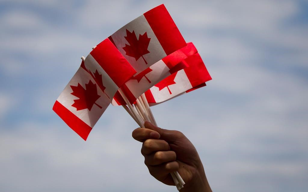 Canada Day celebrations will not be going ahead in Port Hardy, B.C. this year.