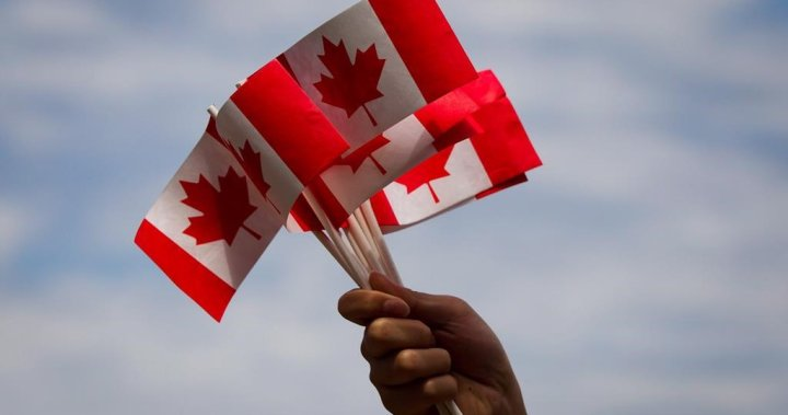 Canada ranks 3rd of 50 countries for top 'nation brand': Ipsos