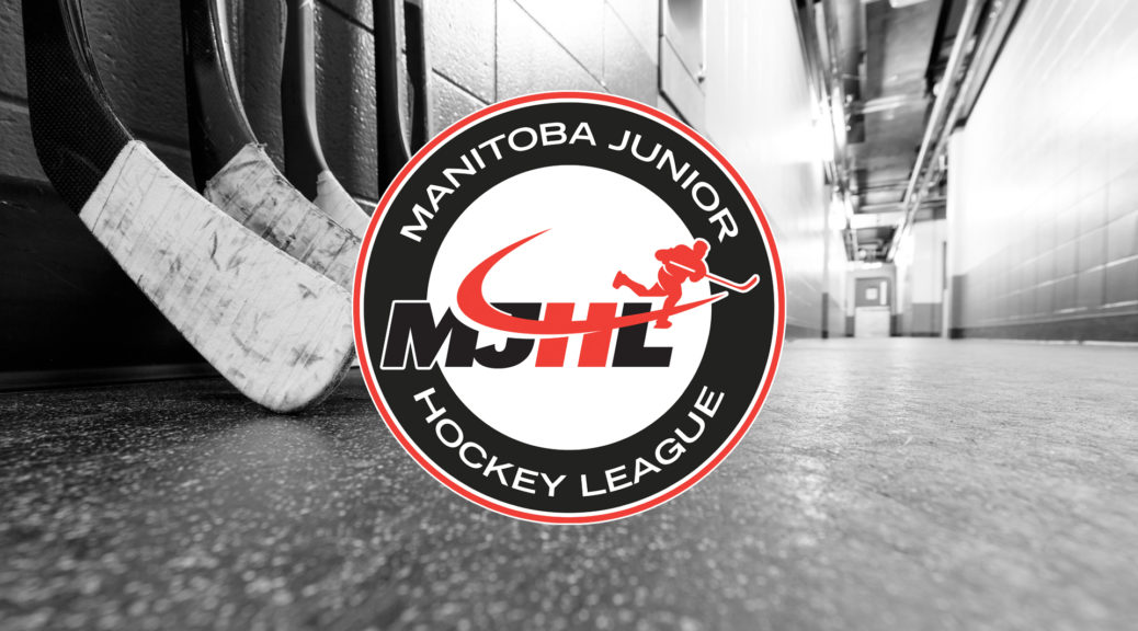 Supplied by the MJHL .
