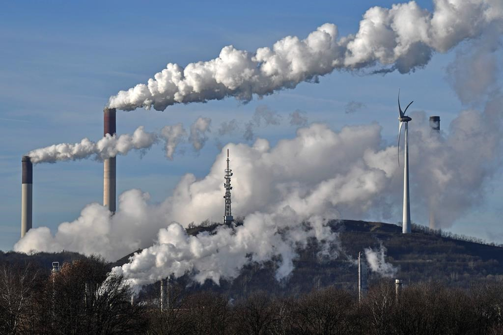 Countries trying to downplay climate change actions ahead of COP26 summit: Greenpeace
