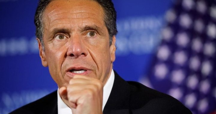 New York Gov. Cuomo facing sexual harassment allegations from 2nd former aide – National