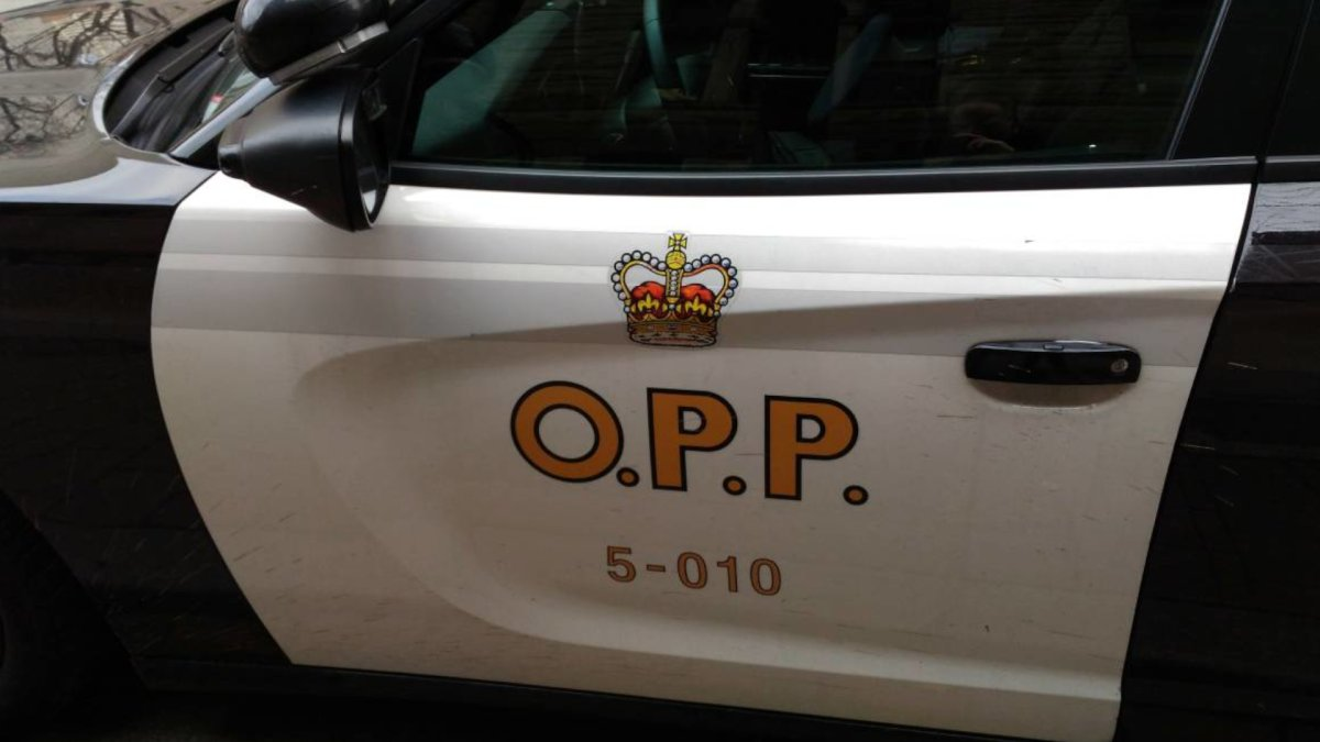 A Kingston woman was charged with impaired driving and a man charged with drug possession following a traffic stop in Norwood.