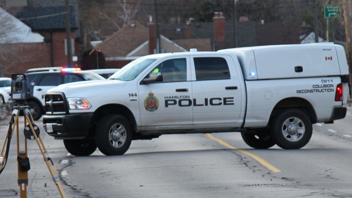 Police say no charges will be laid in a fatal motorcycle crash involving an SUV on the Hamilton mountain last month.