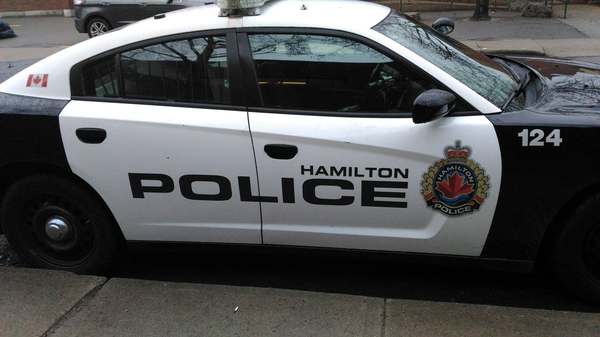 An appeal for information has led to the arrest of a 20 year old woman, in connection with a deliberately set fire in downtown Hamilton.