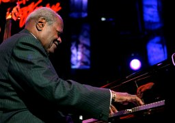 Continue reading: Legendary jazz pianist Oscar Peterson subject of upcoming feature documentary