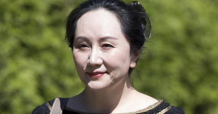 Meng Wanzhou extradition case back in court, federal lawyers expected to make arguments