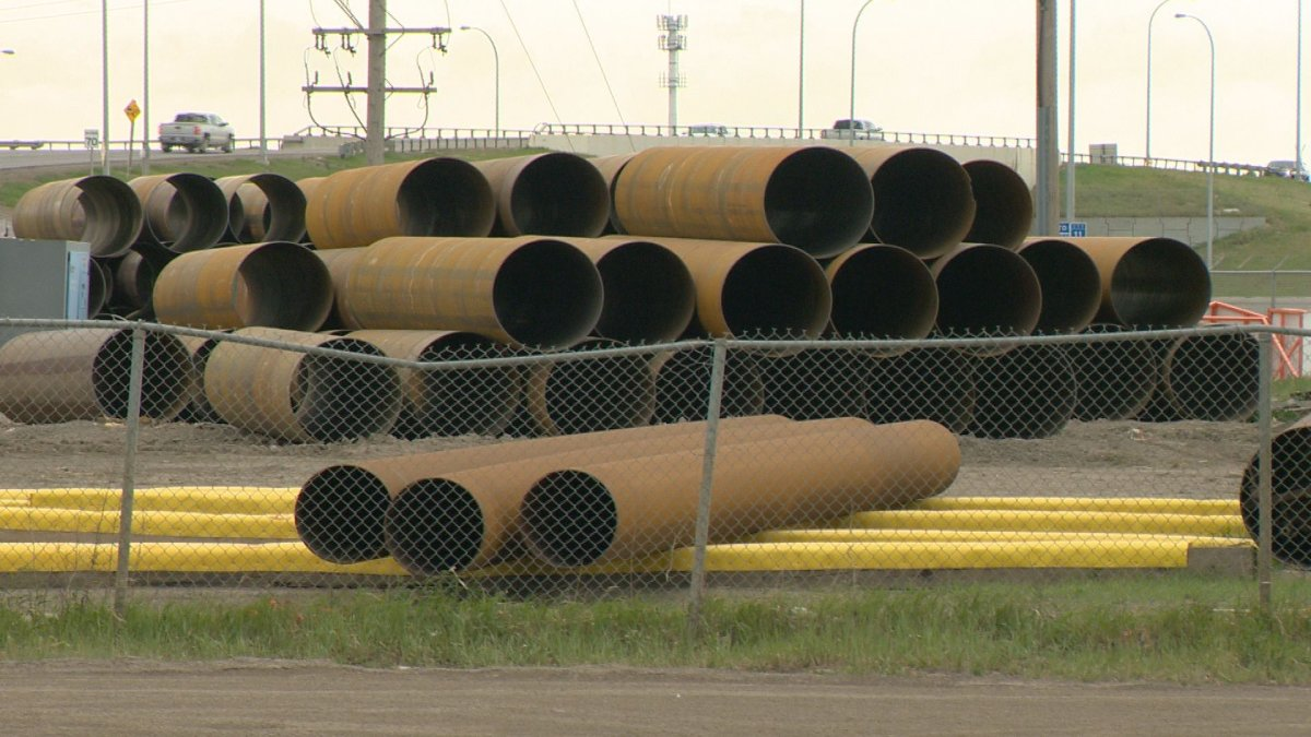 Shaw Pipe is ceasing operations after nearly 60 years in Regina.