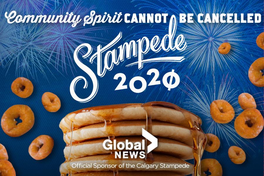 Stampede 2020 - image