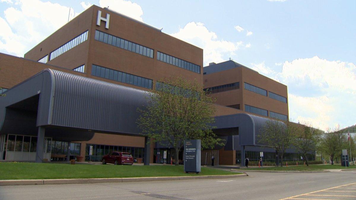 The Restigouche area has lost 4 doctors in the past 6 month.