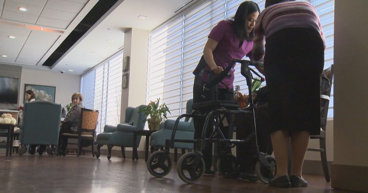Winnipeg personal care homes continue to cut out COVID-19