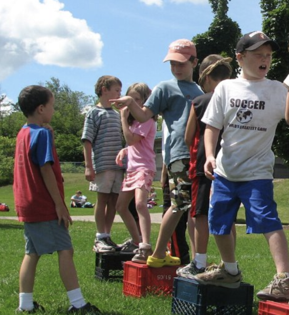 Due to the COVID-19 pandemic, the city will not be running recreation programs and camps as originally planned this summer.