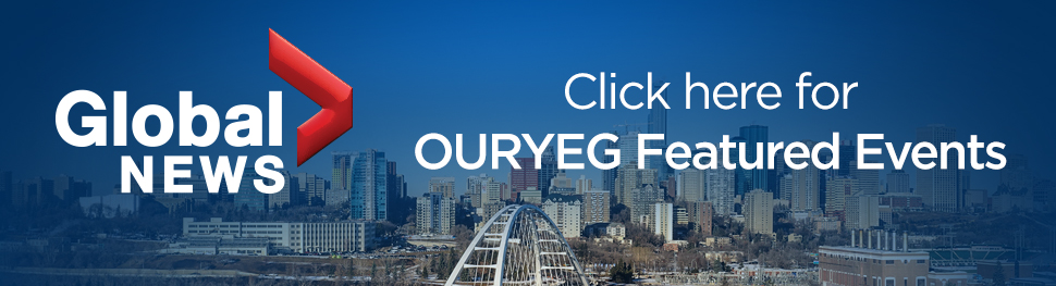 Click here for OURYEG featured events