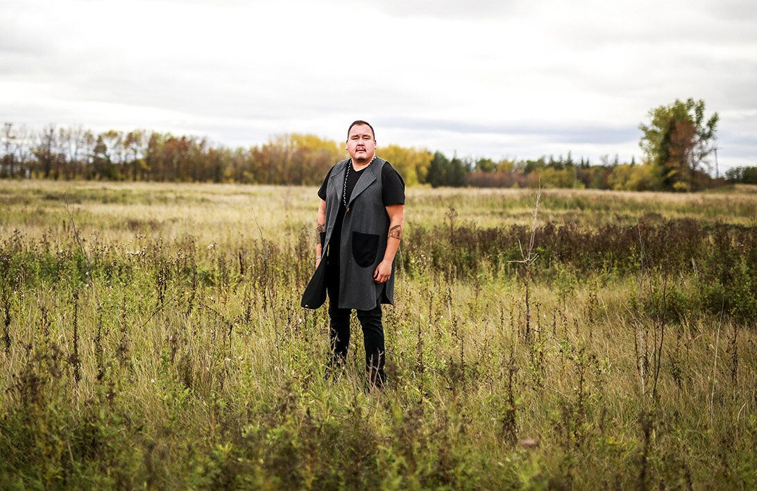 Singer-songwriter William Prince leads all Manitobans with three WCMA nominations.