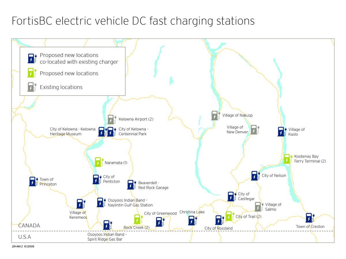 Osoyoos Indian Band Fortisbc Open First Electric Vehicle Charging Stations Within A B C First Nation Globalnews Ca,Black And White Hd Wallpaper For Android Phone