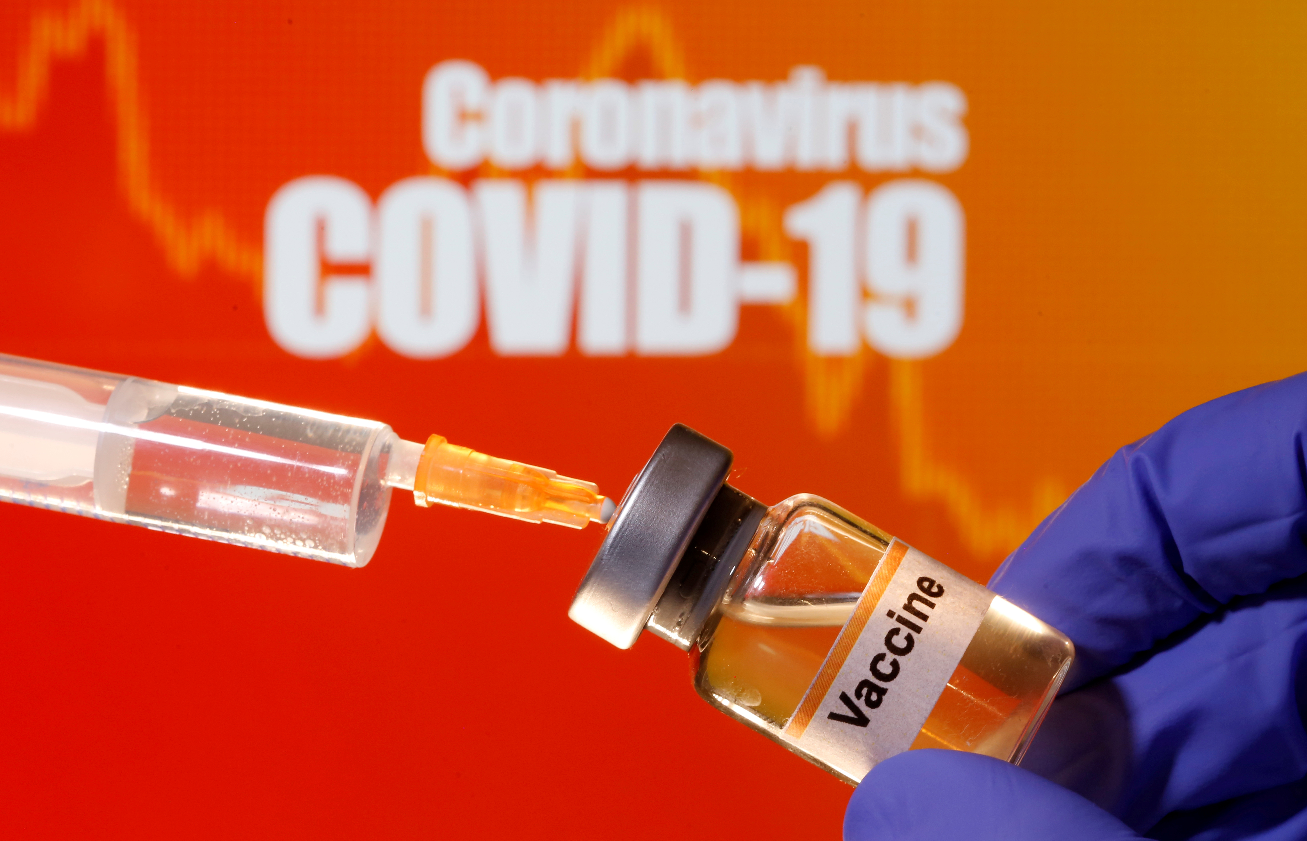 Massive Undertaking Roadmap Of Canada S Coronavirus Vaccine Roll Out Globalnews Ca