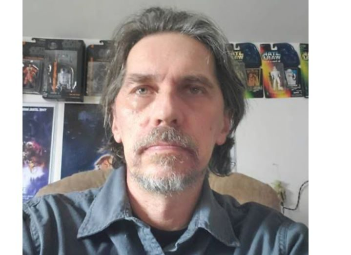 Richard Kocik was reported missing in July and is believed to have possibly travelled to the Greater Toronto Area.