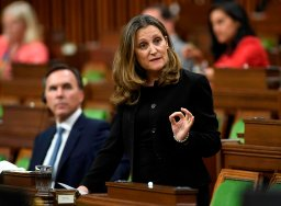 Continue reading: ANALYSIS: Trudeau government nears the record for leaving Parliament without a budget