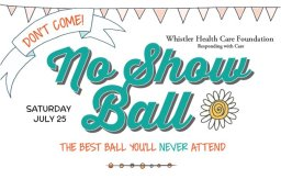 Continue reading: Whistler Health Care Foundation No Show Ball