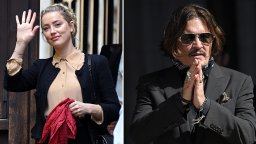 Continue reading: Amber Heard: Johnny Depp threw bottles at me 'like grenades'