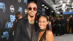 Continue reading: August Alsina drops song 'Entanglements' after Jada Pinkett Smith admits to dalliance