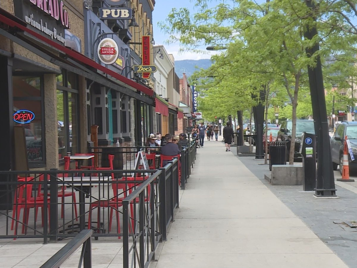Interior Health has identified additional Kelowna locations where people may have potentially been exposed to COVID-19.