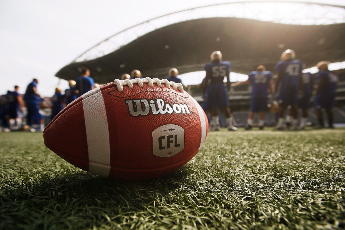 Adam Bighill from the Winnipeg Blue Bombers and and Calgary Stampeders' Bo Levi Mitchell say the CFL can work to make improvements after the 2020 season was officially cancelled this week.