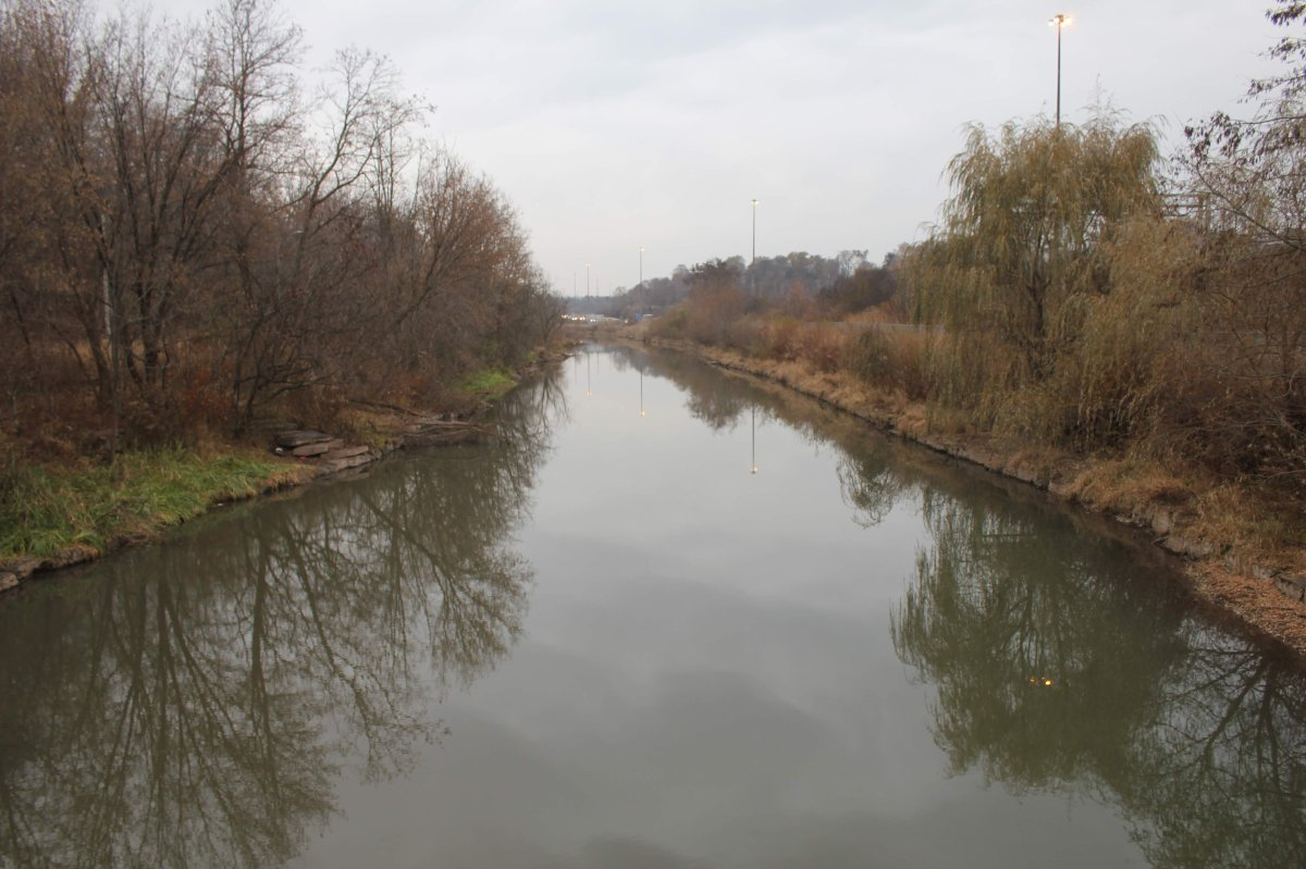 A new report outlines more than $150 million in short- and long-term recommendations to clean up Hamilton's Chedoke Creek.