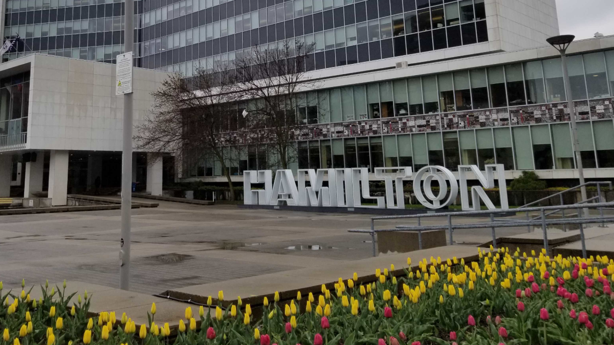 A decision on mandatory mask wearing amid the COVID-19 pandemic in Hamilton, Ont. is still being discussed by the city's public health unit as of July 7, 2020.