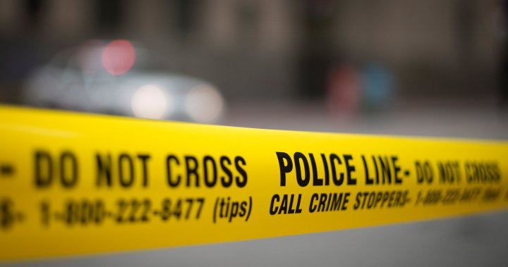 Man stabbed during large fight in downtown Toronto: police – Toronto