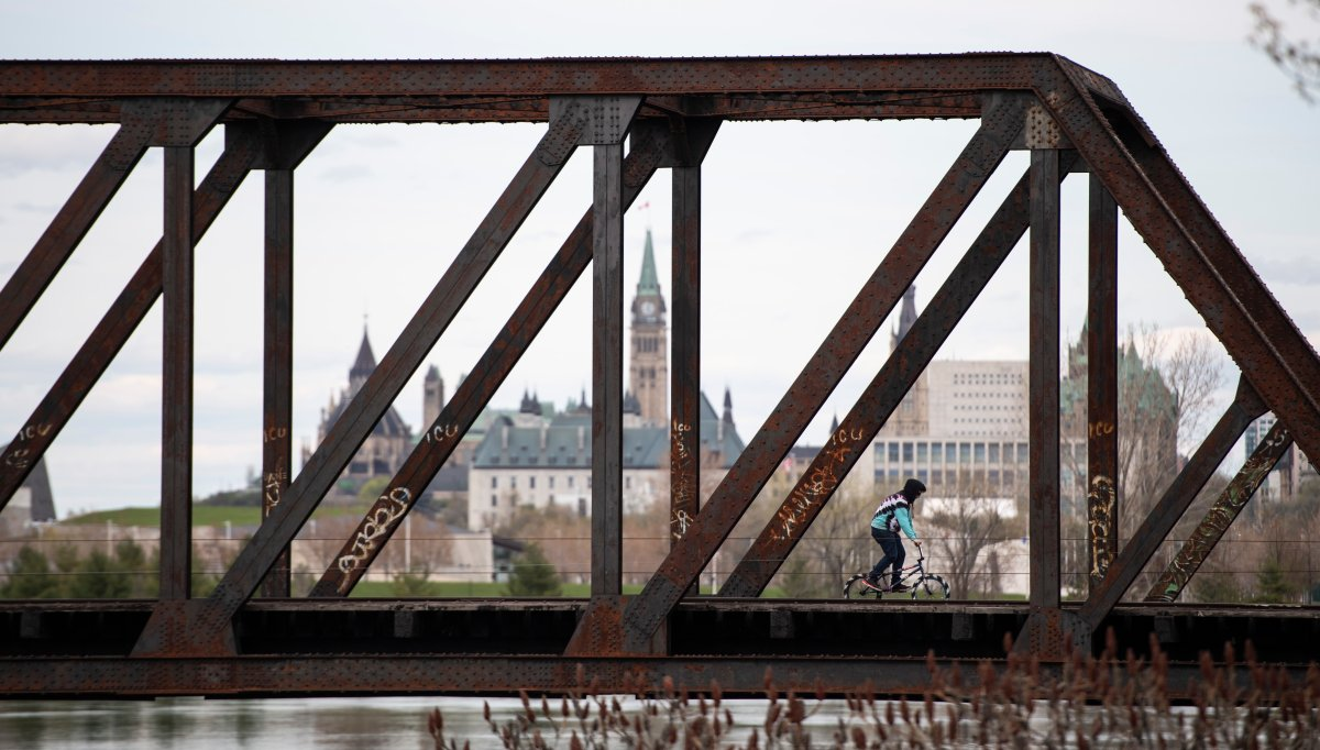 Ottawa police say the body of the 14-year-old boy who jumped from the Prince of Wales Bridge on July 3 has been recovered.