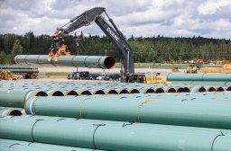 Continue reading: Trans Mountain pipeline: A look at key dates in the history of the project