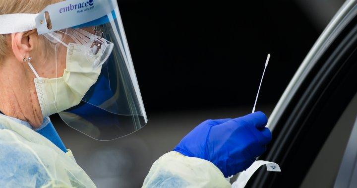 Canada adds 302 coronavirus cases on Thursday as Nunavut reports presumptive case