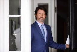 Continue reading: Trudeau planning social welfare system overhaul, sources say