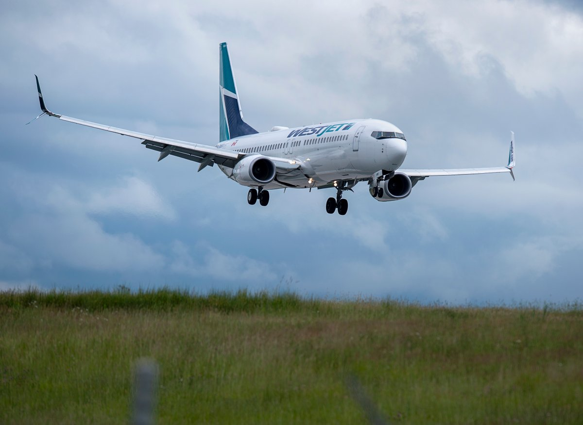 Nova Scotia Health (NSH) is advising of a potential exposure to coronavirus on a West Jet flight that departed Toronto at 9:45 p.m. and landed in Halifax just after midnight on July 13.