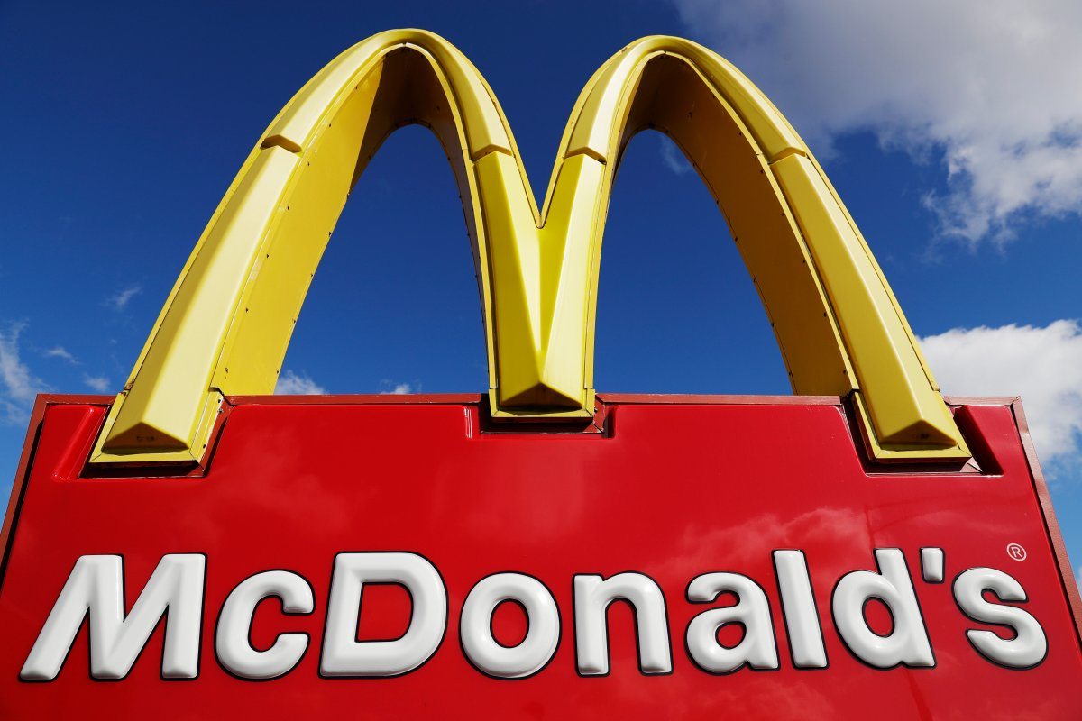 McDonald's on Chemong Road in Peterborough closed Wednesday after an employee reported testing positive for COVID-19.