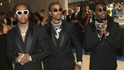Continue reading: Migos sue lawyer, claiming they were 'cheated out of millions of dollars'
